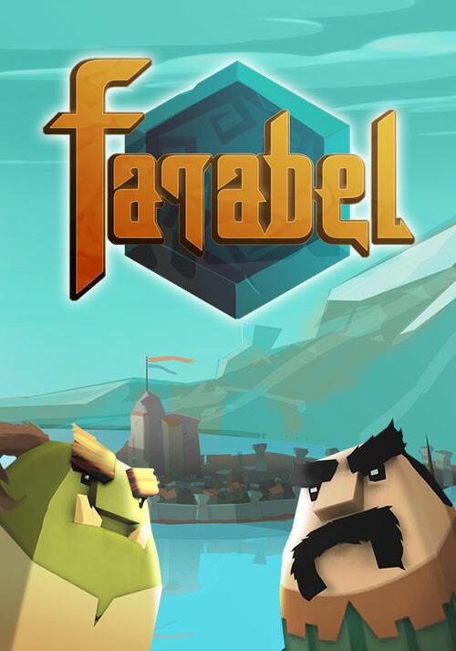Farabel - Cover / Packshot