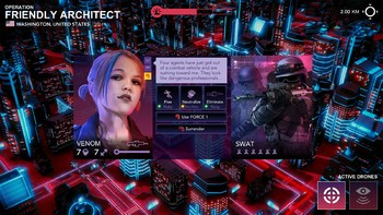 Screenshot2 - Sigma Theory: Global Cold War
