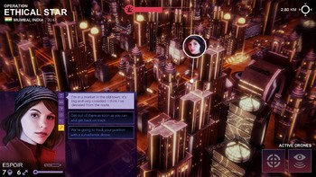 Screenshot3 - Sigma Theory: Global Cold War