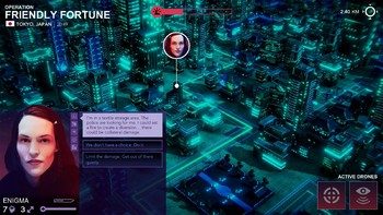 Screenshot9 - Sigma Theory: Global Cold War