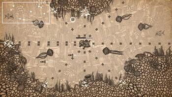 Screenshot1 - Earth Atlantis