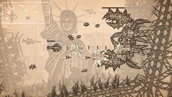 Screenshot2 - Earth Atlantis