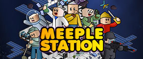 Meeple Station