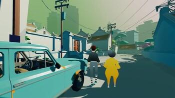 Screenshot7 - Road to Guangdong - Story-Based Indie Road Trip Driving Game (公路旅行驾驶游戏)