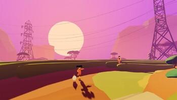 Screenshot6 - Road to Guangdong - Story-Based Indie Road Trip Driving Game (公路旅行驾驶游戏)