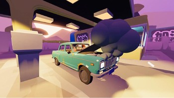 Screenshot5 - Road to Guangdong - Story-Based Indie Road Trip Driving Game (公路旅行驾驶游戏)