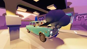 Screenshot5 - Road to Guangdong - Story-Based Indie Road Trip Driving Game (公路旅行驾驶游戏)