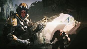 Screenshot5 - Anthem