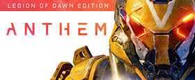 Anthem - Legion of Dawn Edition