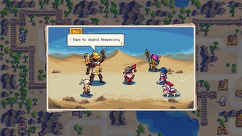 Screenshot10 - WarGroove