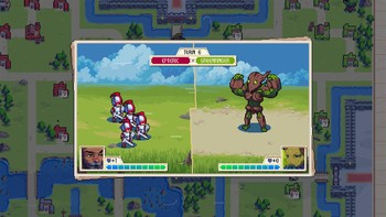 Screenshot9 - WarGroove