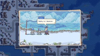 Screenshot3 - WarGroove