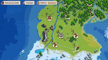 Screenshot4 - WarGroove