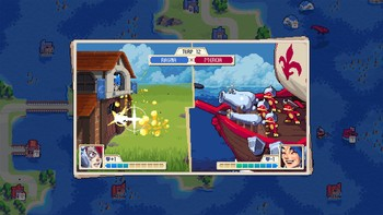 Screenshot6 - WarGroove