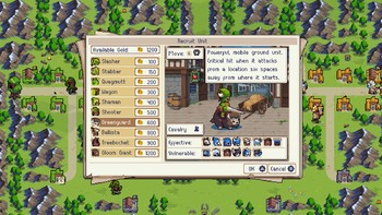 Screenshot7 - WarGroove