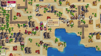 Screenshot1 - WarGroove