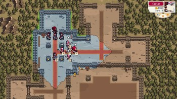 Screenshot5 - WarGroove