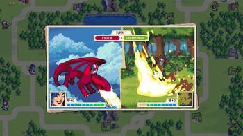 Screenshot2 - WarGroove