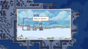 Screenshot3 - WarGroove