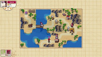 Screenshot8 - WarGroove