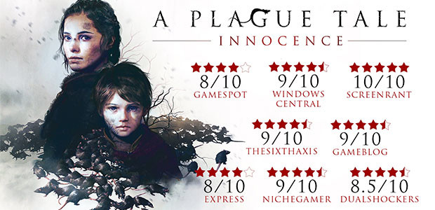 Critics A Plague Tale Innocence