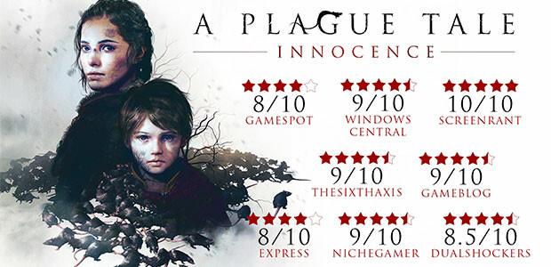Critics A Plague Tale Innocence