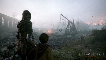 Screenshot6 - A Plague Tale: Innocence