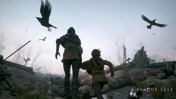 Screenshot9 - A Plague Tale: Innocence