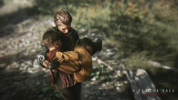 Screenshot2 - A Plague Tale: Innocence
