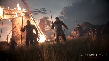 Screenshot5 - A Plague Tale: Innocence