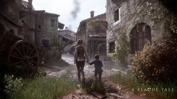 Screenshot1 - A Plague Tale: Innocence