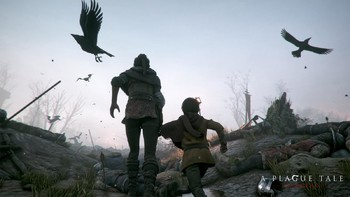 Screenshot9 - A Plague Tale: Innocence