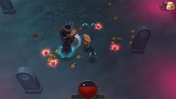 Screenshot2 - Evoland Legendary Edition