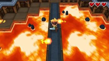 Screenshot3 - Evoland Legendary Edition