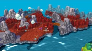 Screenshot4 - Evoland Legendary Edition