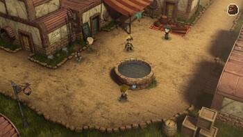 Screenshot8 - Evoland Legendary Edition