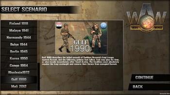 Screenshot3 - Wars Across The World