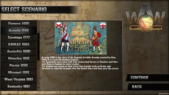 Screenshot9 - Wars Across The World