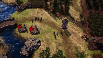 Screenshot3 - Bannermen
