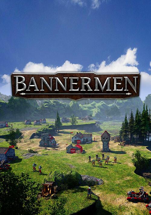 Bannermen - Cover / Packshot