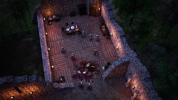 Screenshot7 - Bannermen