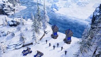 Screenshot5 - Bannermen