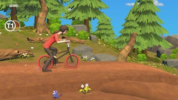 Screenshot2 - Pumped BMX Pro