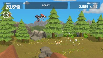 Screenshot6 - Pumped BMX Pro