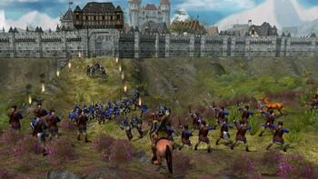 Screenshot1 - Die Siedler: Das Erbe der Könige -History Edition