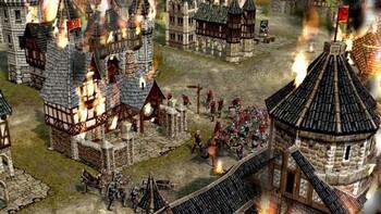 Screenshot4 - Die Siedler: Das Erbe der Könige -History Edition