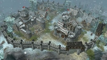 Screenshot2 - The Settlers: Heritage of Kings - History Edition