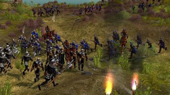 Screenshot3 - The Settlers: Heritage of Kings - History Edition