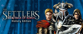 The Settlers® : Heritage of Kings - History Edition