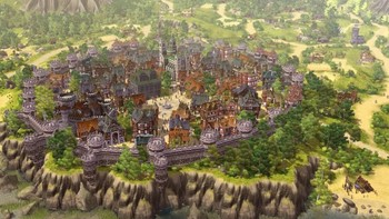 Screenshot7 - The Settlers: Rise of an Empire - History Edition
